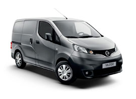 NV200 Combi 1,5dci 110cv 7places euro6 (5P)